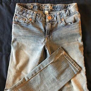 Girls Cherokee Jeans